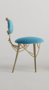 Cadeira mangue invertido