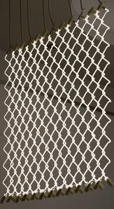 High Voltage Fence