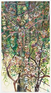 Kopfbaum 9