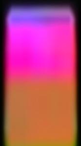 perceptual series, glowing wedge