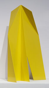 Majestad IV (yellow)