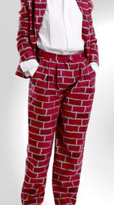 Brick Suit