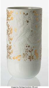Die Zauberflote Sarastro Vase
