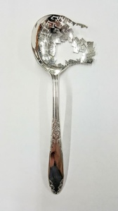 Dissolved Soup Spoon