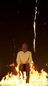 Fire Martyr
