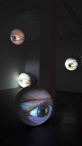 Tony Oursler: Obscura