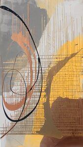 """Abstract """"Elegy #3"""""""