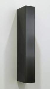 Untitled - Asymmetrical Vertical Bar
