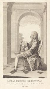 Gaspar-François de Fontenay