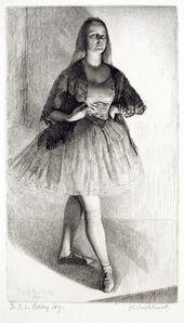 The Dancer (Anais)