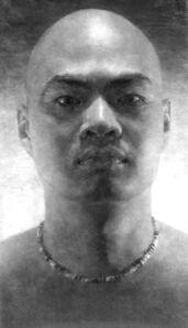 Portrait of David Uy