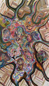 Topographie des Schlafbühler Ried I