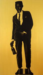 Grace Jones (Gold)