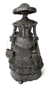 """""""Mujer Catrina-Oaxaca"""""""