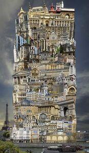 Babel 34_Paris