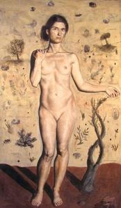 Aphrodite Pendemos