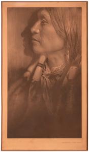 Vash Gon - Jicarilla - Portfolio 1, Plate 20