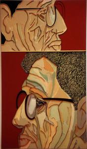 Giacometti Study
