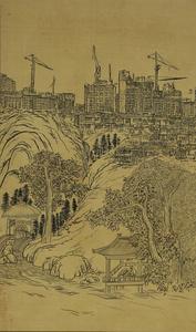 Landscape (산수)