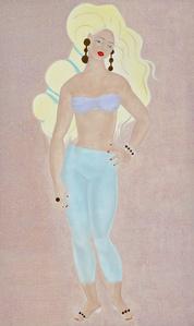 Venus Girl Magic 2