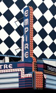 Empire Theatre Cincinnati Ohio