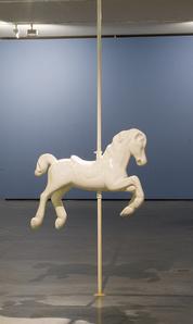 Cavalo branco
