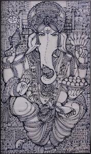 Ganesha - 03