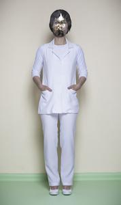 Enfermeira - serie fired