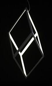 ORP:OBLIQUE RHOMBIC PRISM