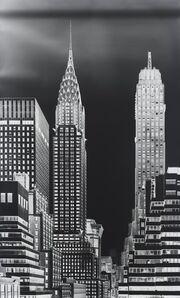 Chrysler Building, XIII: June 29, 2016