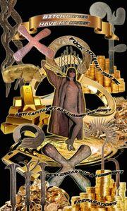 Inner Fire: Gold Digger