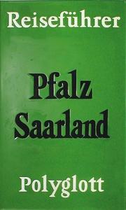 #01149 Reiseführer(Polyglott)Pfalz Saarland