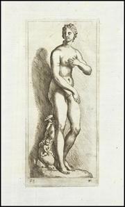 Venus Aphroditis in Hortis Mediceis