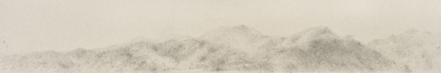 Rivers and Mountains No.3 江山 No.3