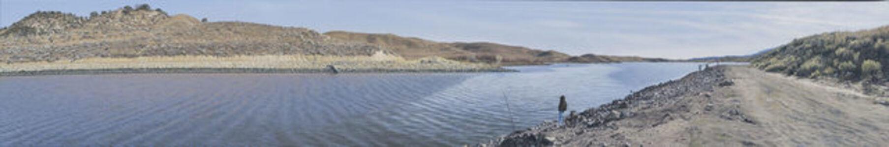 Aqueduct at Quail Lake