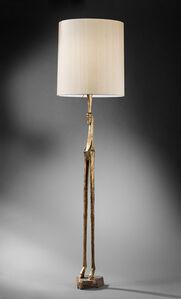 """Ispahan"" Floor lamp"