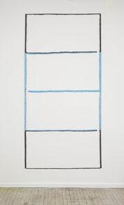 Untitled, channel (black, blue, blue, black)