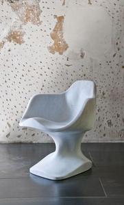 Bust Chair