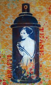 Graffi-Tease