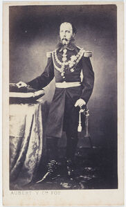 Photographs documenting Emperor Maximilian of Mexico