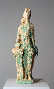 Woman from Knossos