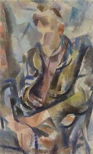 Stuart-Abstract