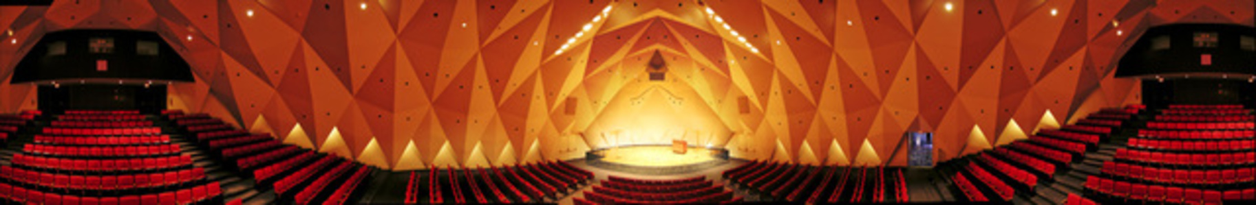 The Auditorium: National Academy of Sciences, Washington DC