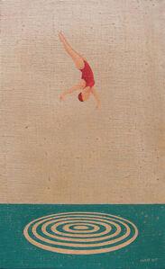 Diana's jump