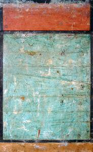 Frammento del Muro MMI-VII