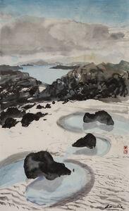 Three Rock Pools (Ardnamurchan)