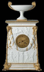 Percier Clock