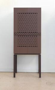 Medieval Cabinet