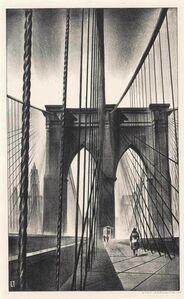 Brooklyn Bridge (Flint 48)