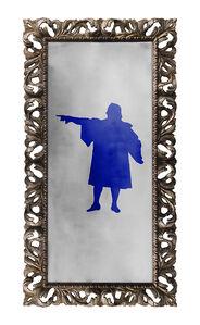 Trailbazer | Cristopher Columbus (blue version)